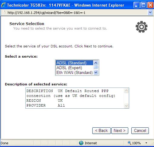 Tg788avn firmware